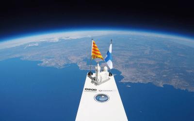C-LAUNCH : De la Mer à l'Espace