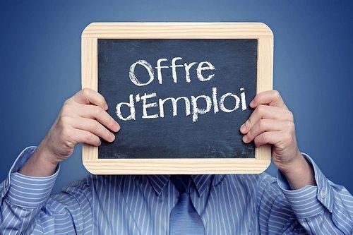 Offre d'emploi : Technicien Maintenance Industriel H/F