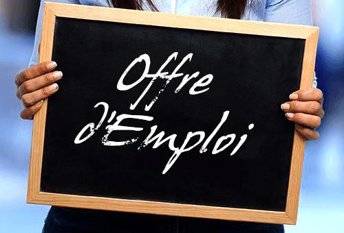 Offre d'emploi : Assistant(e) Administratif(ve) bilingue anglais